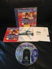 Dead or alive 2/sega dreamcast/fast free uk post