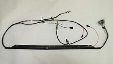 1968 1969 Chevy Pickup Truck Engine Wiring Harness V8 307 327 Automatic