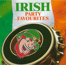 Irish Party Favourites [St. Clair] (777966463926) New CD