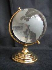 FENGSHUI CRYSTAL WORLD GLOBE, VASTU, FENGSHUI GLOBE