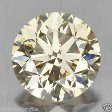 0.22 Cts CLEAN  SPARKLING PINKISH BROWN COLOR NATURAL LOOSE DIAMONDS
