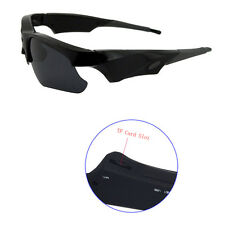 HD 1080P Sunglasses Glasses Camera for Outdoor Action Sports Video 65° Angle New