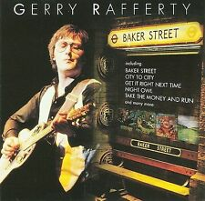 Baker Street [EMI Gold] by Gerry Rafferty (CD, Jun-1998, Emi Gold)