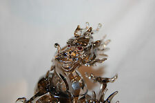 "2012 Swarovski Crystal ""SCS Jubilee Edition  Dragon"" 1096752 Signed by designer"