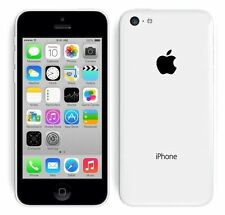 Apple iPhone 5c 32GB - 4G/LTE, 8Mp Camera, Smartphone (Refurbished )