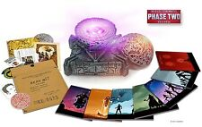 Marvel Cinematic Universe: Phase Two 2 Collection 3D [BR3D + BR + Digital] NEW