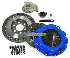 FX STAGE 1 CLUTCH KIT+ CHROMOLY FLYWHEEL+ EXTERNAL WEIGHT BALANCE MAZDA RX-8 RX8