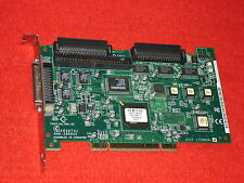 Adaptec-Controller-Card AHA-2940U2 PCI-SCSI-Adapter-Karte Ultra2 PCI3.0 NUR: