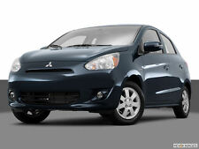 Mitsubishi: Mirage DE Hatchback 4-Door