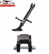 T-Rex Racing 2014-2017 Honda CBR650F Kickstand Adjustable Lowering Link