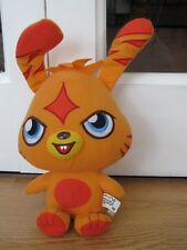 "LARGE 10-13"" MOSHI MONSTER KATSUMA TALKING SOFT TOY TALKS"