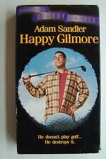 Happy Gilmore VHS Video Tape 1996