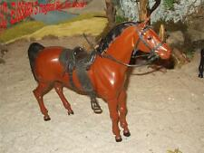 BIG JIM - Barbie Pferd - DANCER - Mustang - Horse -Mattel USA ! Cavallo / Cheval