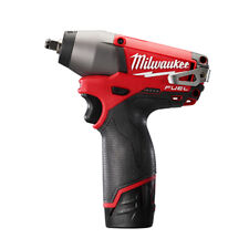 """Milwaukee Electric Tool 2454-22 M12 Fuel 3/8"""" Square Drive Impact Driver"""