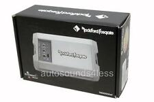 Rockford Fosgate Power TM400X2ad 400 Watt 2-Channel Class AD Marine Amplifier