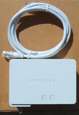 NETGEAR WN3500RP Universal WiFi Range Extender Repeater DUAL BAND 2.4GHz 5GHz