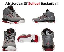 (US:8 UK:7 EUR:41 CM:26) Nike Air Jordan Ol' School  Mens 317223 012