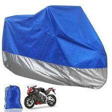 XXXL Motorcycle Cover Waterproof F Harley Electra Glide CVO Ultra Classic FLHTCU