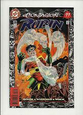 Robin  #28  NM   Contagion