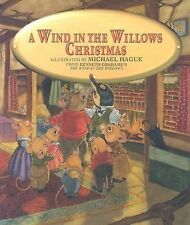 Wind in the Willows Christmas, A (L-ExLibrary