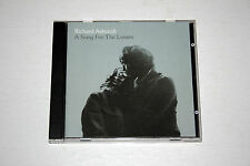 RICHARD ASHCROFT : A SONG FOR LOVERS CD SINGLE 3 TRACKS