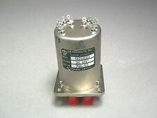 DB Products 6SS2D21 RF Coaxial Switch 28 VDC - New