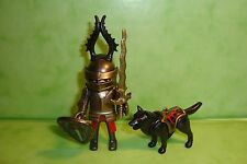 Playmobil : chevalier playmobil / knight