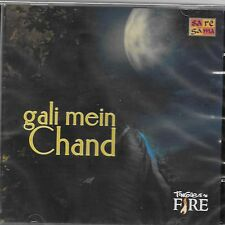 GALI MEIN CHAND - REMIX SONGS -  BRAND NEW CD - FREE UK POST