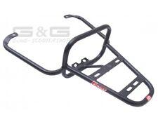 FACO Luggage rack in black for Piaggio Vespa Primavera 50-125-150 ab Year 2013