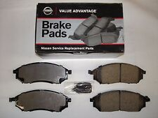 Nissan Murano  2012 - 2013  Front Brake Pads =FREE SHIPPING=