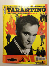 LES INROCKS 2 SPECIAL QUENTIN TARANTINO