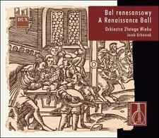 Renaissance Ball In Warsaw, New Music