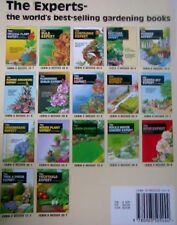 "Choose from this Collection of ""Gardening Expert "" by Dr D G Hessayon"