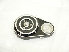 Rolleiflex Tripod Head Panorama adapter/Spirit Level Stock No c1061