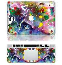 Beautiful Vinyl Skin Cover Protector Sticker For Apple MacBook Air 13.3""