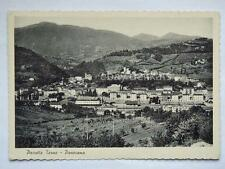 PORRETTA TERME panorama Bologna vecchia cartolina