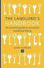The Landlord's Handbook: An Essential Guide to Successful Residential Letting, H