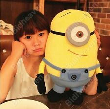 20 Inch Big 50 cm Despicable Me Minion Stewart Soft Plush Stuffed Teddy Doll Toy