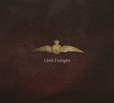CIVIL TWILIGHT : CIVIL TWILIGHT    (CD) Sealed