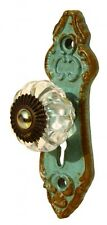 Furniture Door Knob with Keyhole  Hook DIY French Country Shabby Vintage Chic