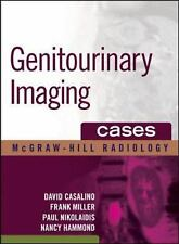 Genitourinary Imaging by Paul Nikolaidis, Nancy Hammond, David Casalino and...