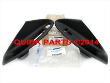 2001-2004 Ford Mustang Convertible Right Left Door Window Switch Panels OEM NEW