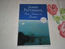 SAM'S LETTERS TO JENNIFER by JAMES PATERSON   -ARC-