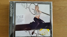 Kylie Minogue-Body Language CD 2003-Slow, Chocolate, Red Blooded Woman