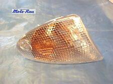 APRILIA Leonardo 125 150 200 300 SR 50 AC LC Blinker v.l. klar indicator
