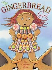 The Gingerbread Girl-ExLibrary