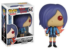 Funko Pop Animation Tokyo Ghoul: Touka Kirishima Vinyl Collectible Action Figure