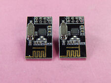 2 of Wireless Transceiver Module NRF24L01 for Arduino