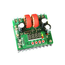 Useful 400W DC-DC Boost Module Step-up Converter Power Supply BST400W