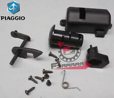 497457 KIT SERRATURA SELLA ORIGINALE PIAGGIO VESPA LX 125 4T 2006